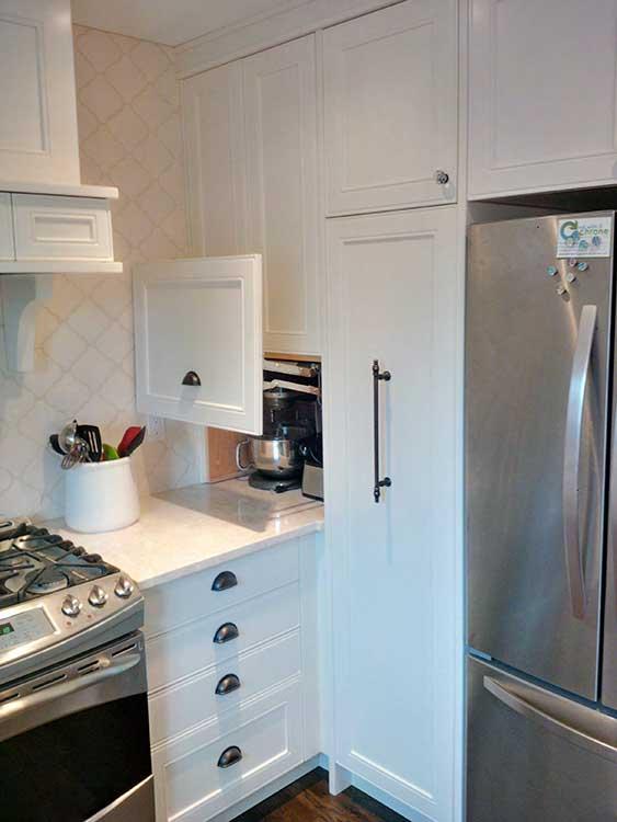 Kitchen Renovations Professional custom kitchen renovations