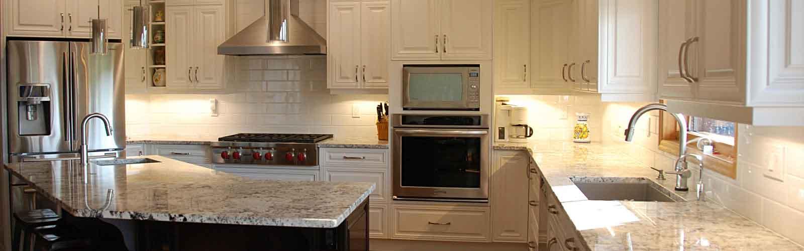 Mountain\'s Edge Renovations - custom homes renovations