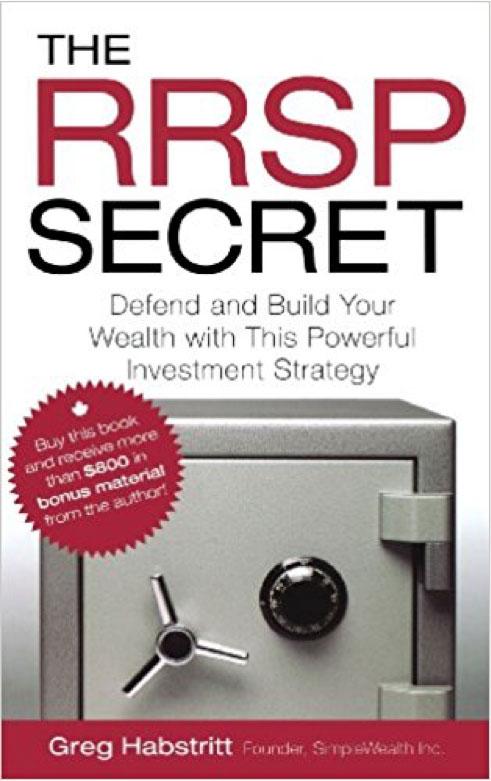 RRSP Secret